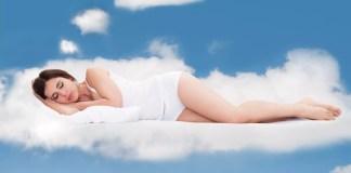 Бременност и съня