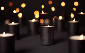 Гадания със свещи