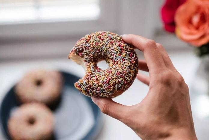 Храна срещу рака - захарни изделия