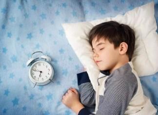 Сънуване Деца