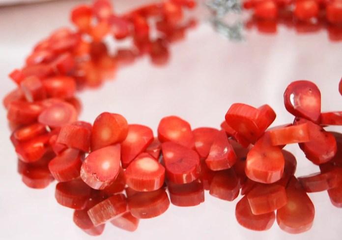 Скъпоценните камъни и зодиите - Корал