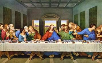 Тайната вечеря
