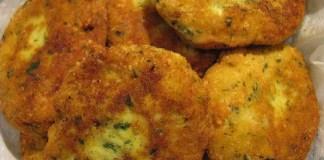 Картофени кюфтенца