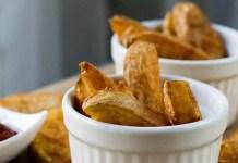 Картофи 'Уеджис'