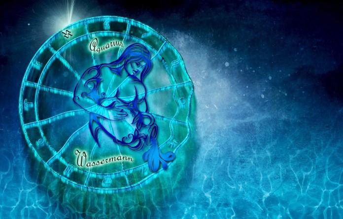 Водолей 20.януари- 18.февруари