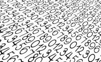 Гадаене с числа
