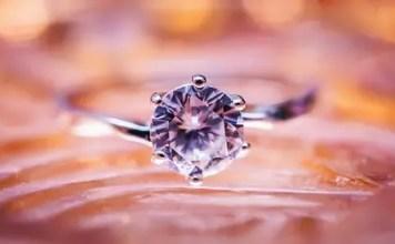 Изберете пръстен и вижте каква сте