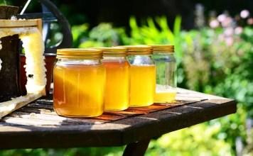 Поверия за пчелния мед