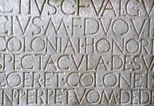 Латински сентенции