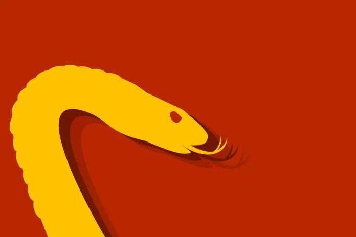 Китайски зодиак - Змия