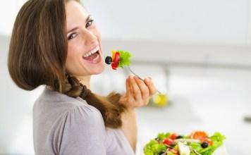 яжте тези храни за да сте по млади