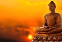 Уроците на Буда