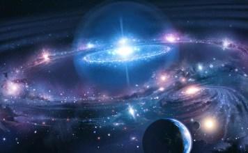 Вселената тайните й знаците
