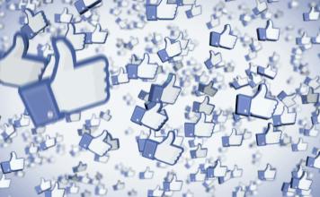 фейсбук харесвания