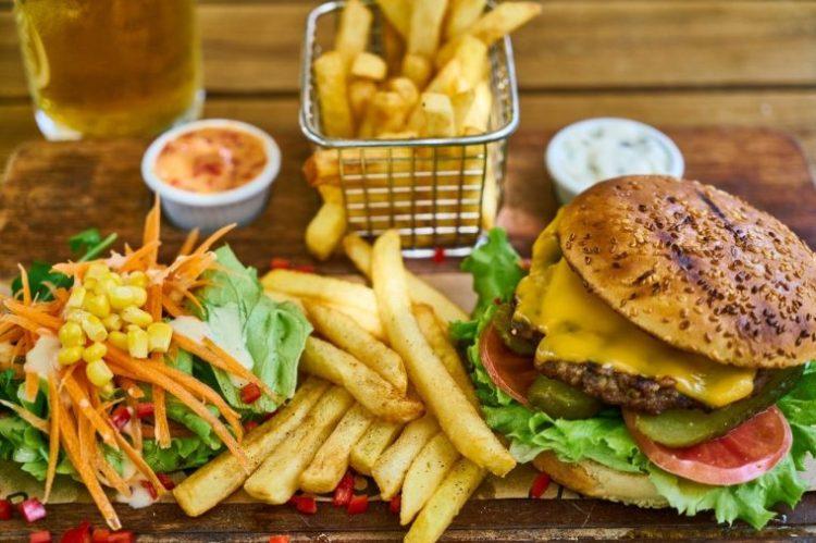 7 Efectos Dañinos De Comer En Exceso 1