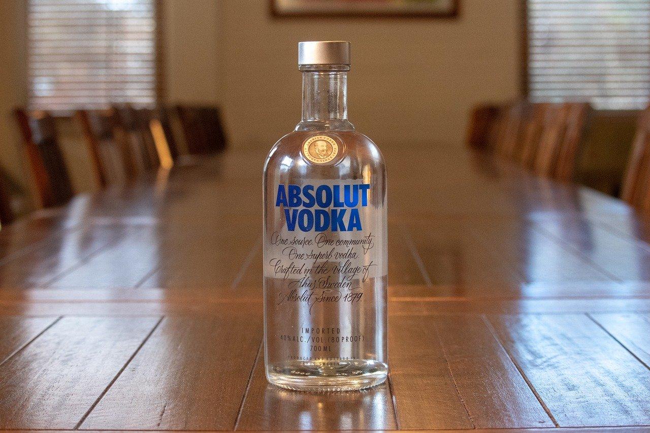 6 Increíbles Utilidades Domésticas del Vodka 1