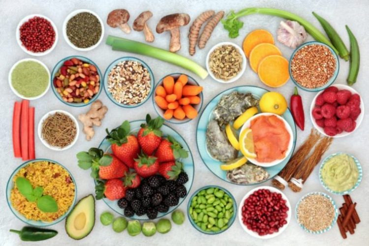 7 Súper Alimentos Para Prevenir La Osteoporosis 9