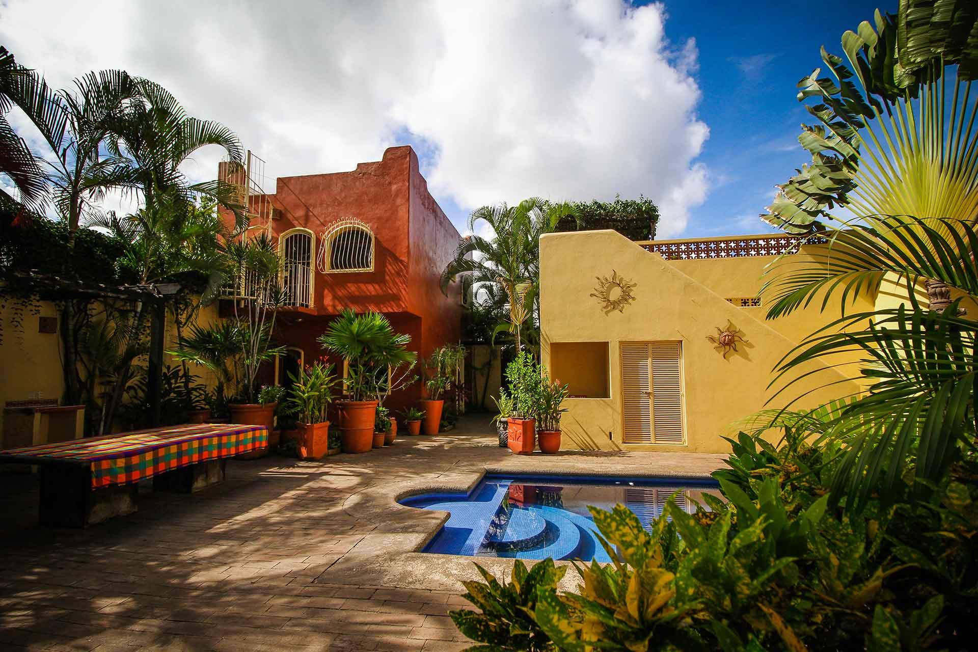 Casa Siggy  San Pancho Rentals  Real Estate