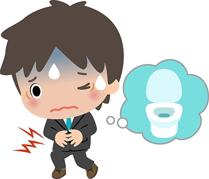 過敏性腸癥候群が治った話【原因は會社のストレスでした】