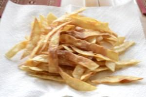 Taco Skillet Casserole 012