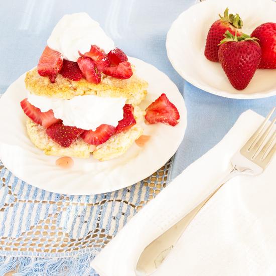 StrawberryShortcake21