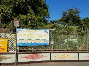 San Pedro Community Gardens
