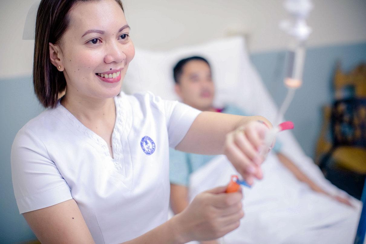 Job Opportunities Hospital Av