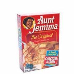 Pancakes & Muffins