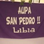 Bandera Sanpedrotarra