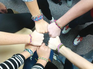 Students at Manti High are gearing up to host another Pulsera Project, a campaign designed to help the people of Latin America provide a sustainable way of life.