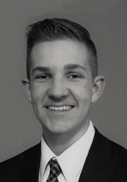 Garrett Rasmussen