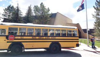 North Sanpete High will be on a new schedule next year to suit the needs of students taking part in concurrent enrollment courses. The change could impact the management of school transportation.