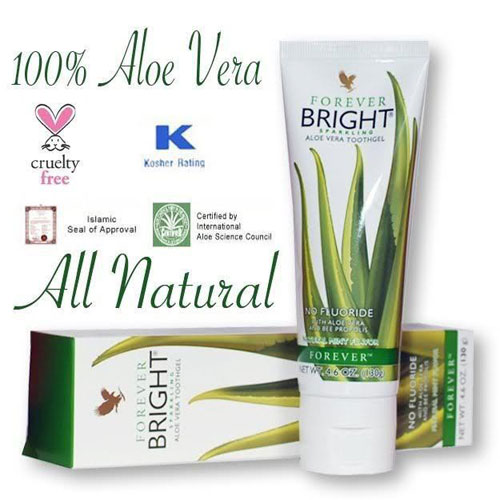 Forever Bright Toothgel 028 1