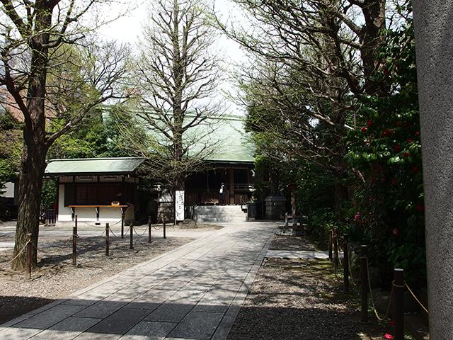 第六天榊神社写真