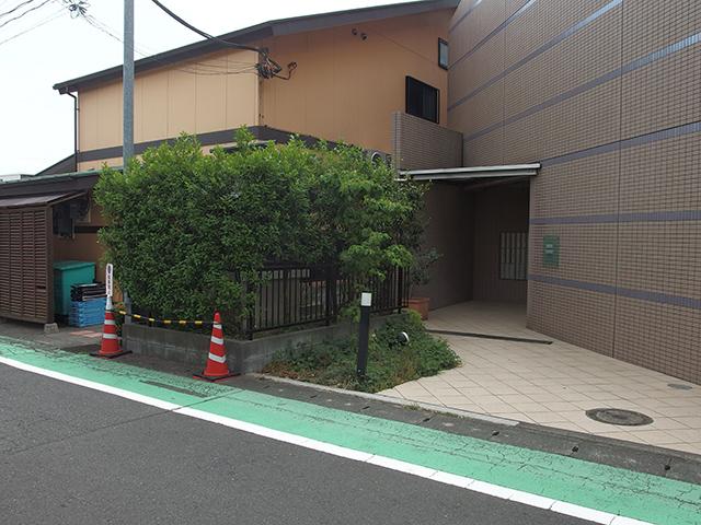 福寿稲荷社(横浜市緑区長津田)写真