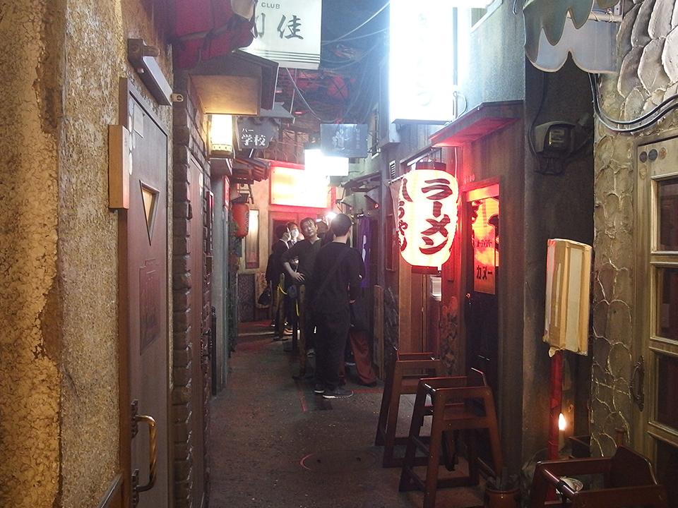 八ちゃんラーメン ラーメン博物館店