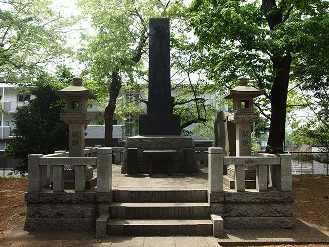 野川神明社写真