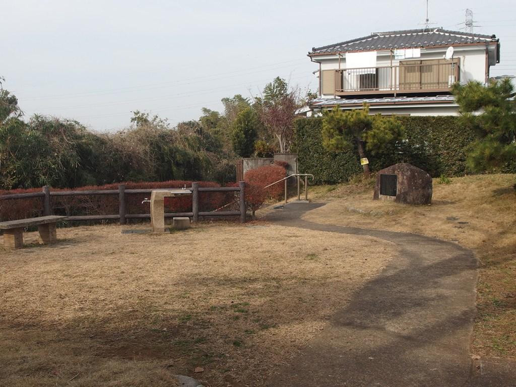 鞍掛の松公園