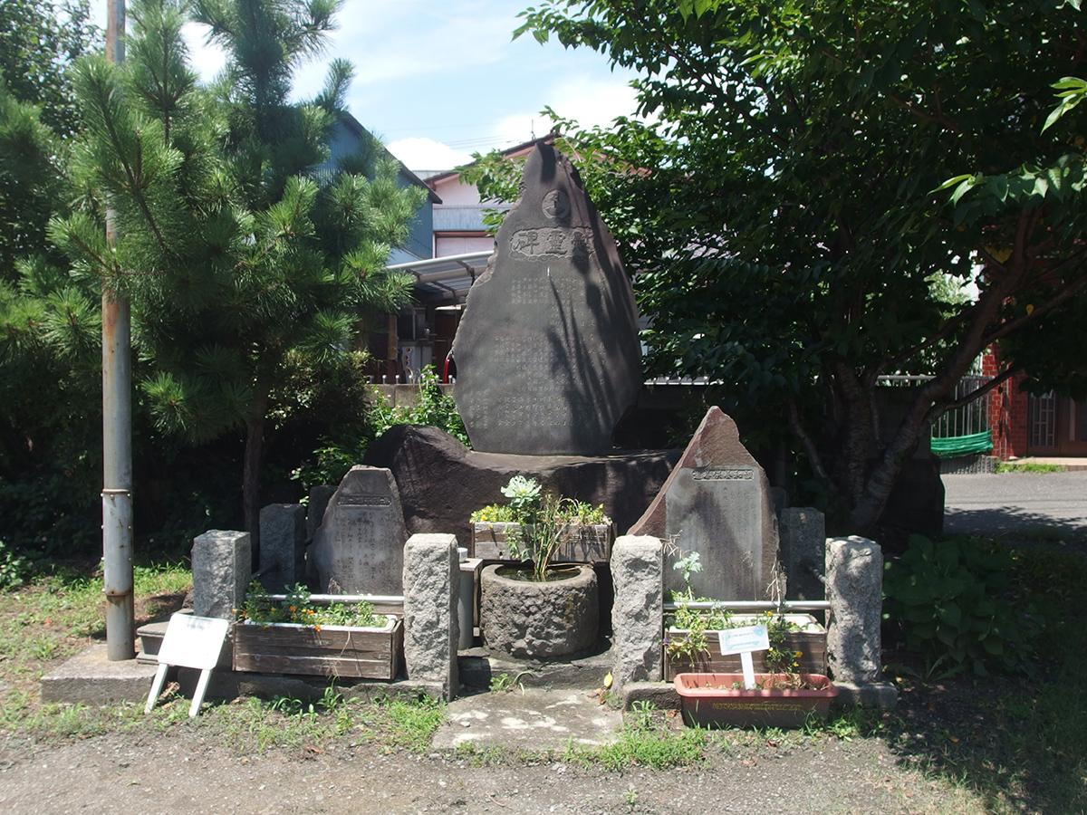 弁天神社・八海山神社(川崎市川崎区観音)写真