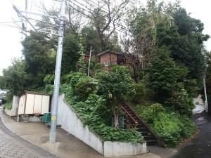 池辺町稲荷大明神(横浜市都筑区池辺町)写真