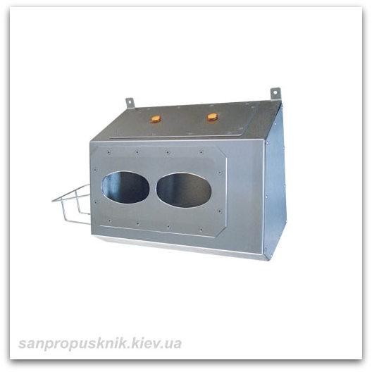 Санпропускник для гигиены рук-SR1 автоматический