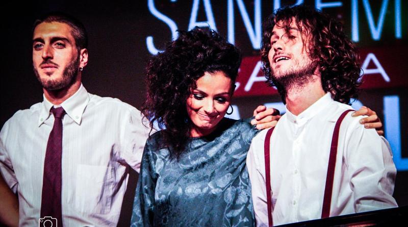 La Napoli musicale è invitata alla prima conferenza stampa di SanremoCantaNapoli: 4 settembre, Hotel NH Napoli Panorama (ore15.00)