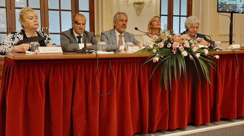 Si é svolta anche la Conferenza sanremese della seconda edizione del Festival napoletano