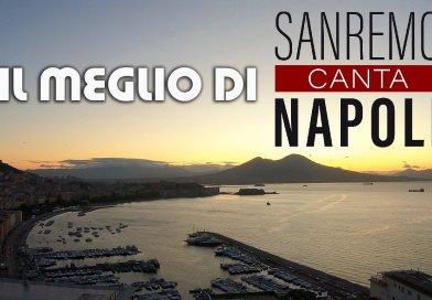 """Ecco """"Il meglio di SanremoCantaNapoli"""" mentre il Casinò ci aspetta a settembre?"""