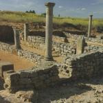 Numancia romana