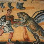 Mosaico del s. IV