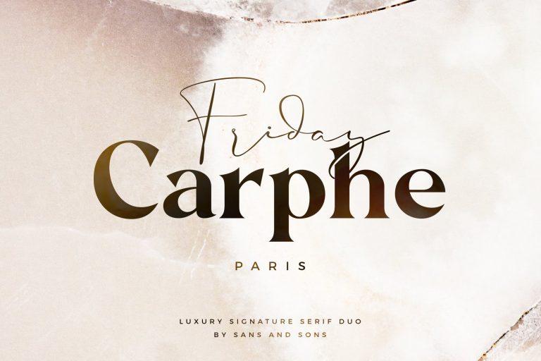 Carphe