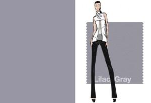 Pantone Lilac Gray