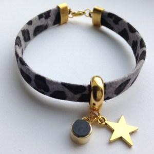 leopard black