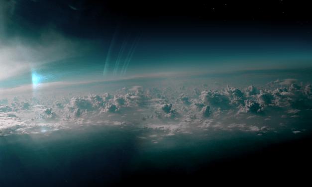 Le champ magnétique d'Uranus, étonnant interrupteur